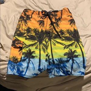 Hangten swim trunks